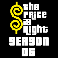 Price is Right Season 06 Logo