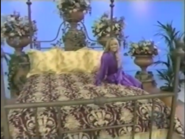 Lisa Gleave in Satin Sleepwear from 06-25-2003 Pic-11