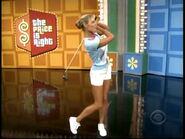 Rachel Reynolds and the Golf Cart-3