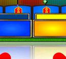 Contestant's Row