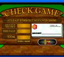 Check Game