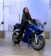Brandi the Biker Girl-2