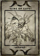 King of Cups - Adaro
