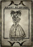 Knight of Swords - Elizabeth
