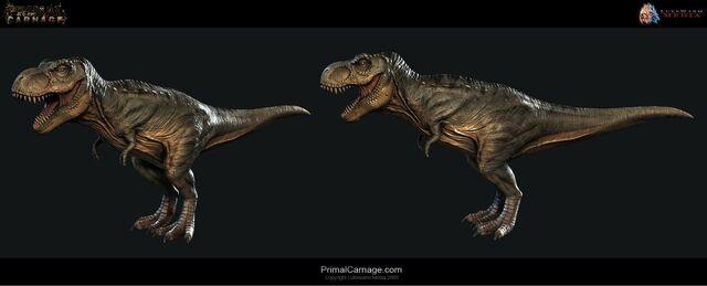 File:Render T-Rex 1.jpg