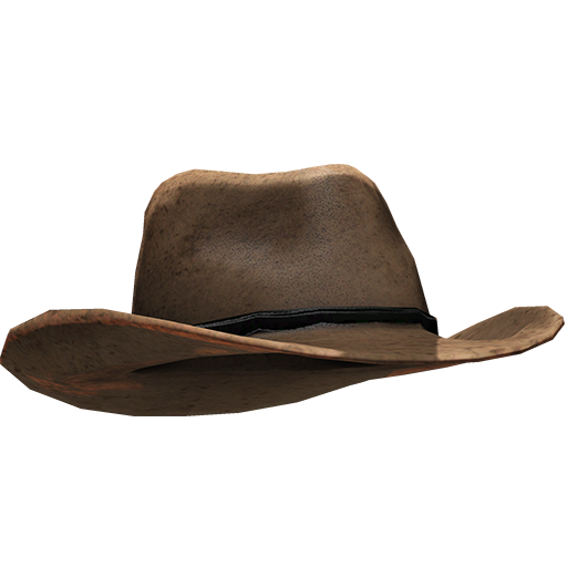 Image - Cowboy Hat.png | Primal Carnage Wiki | Fandom ...