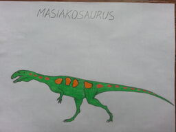 PrimevalContinuedMasiakosaurus