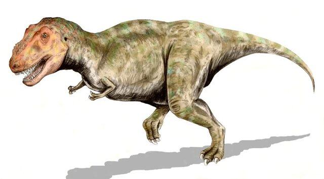 File:Tyrannosaurus BW-1-.jpg