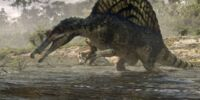 Spinosaurus (PAS)