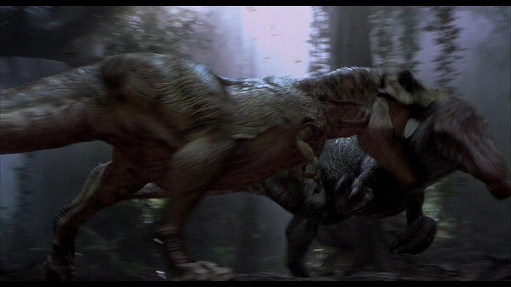 T-rex Vince
