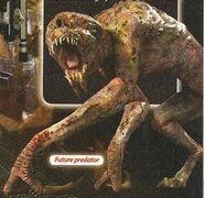 Mutadet Future Predator