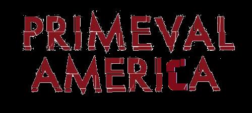 Primeval AmericaLogo