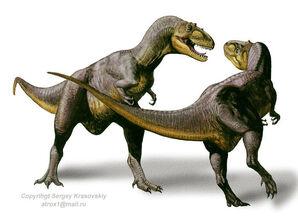 Alectrosaurus-olseni