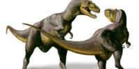 Alectrosaurus (PAS)