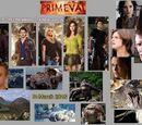 Primeval: Series 8 (Reboot)