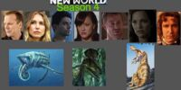 Primeval:New World:Series 4 (Reboot)