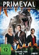 Primeval-Series5-GermanDVD