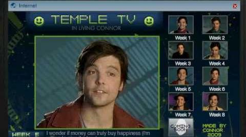 Primeval 3x05 - Temple TV episode 5
