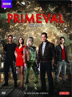 Primeval-US-Volume3-DVD