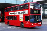 Series2BusPromo-Run,LondonSilurianScorpionchasingJamesLester