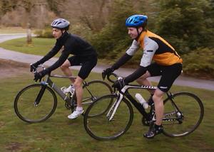 NW1x1 Bicyclists