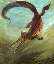 Mesosaurus1