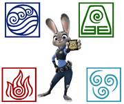 Avatar Judy
