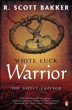 White Luck Warrior Canada