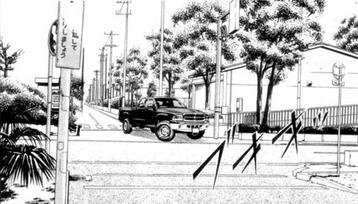 Nanjiro's Truck