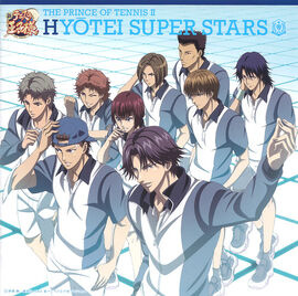Hyotei Super Stars