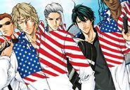 Americans Colour 2