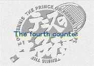 4.The Fourth Counter