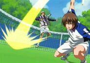 12.Higuma Otoshi