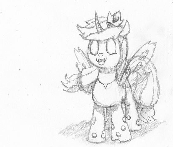 File:When I grow up, I wanna be a pony!... Why do ya' look sad.png