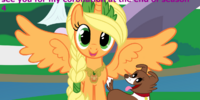 Princess Applejack Wiki