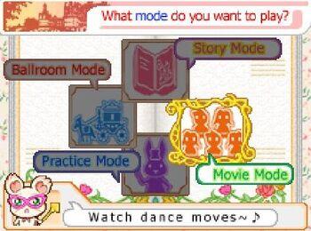 Mode- Movie