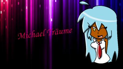Micheal Traume Logo