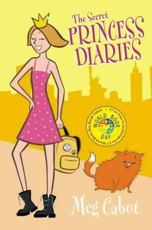 Meg cabot princess diaries series pdf free