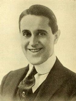 Taylor Holmes 1919