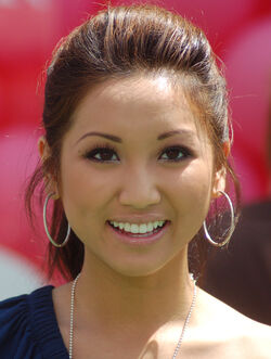 Brenda Song 2009 (Cropped)