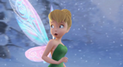 Tink's Wings Are Sparkling