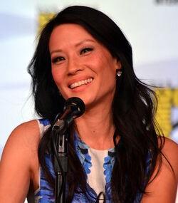 526px-Lucy Liu Comic-Con 2012