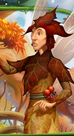Minister of Autumn