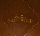 Beauty and the Beast: Belle's Magical World