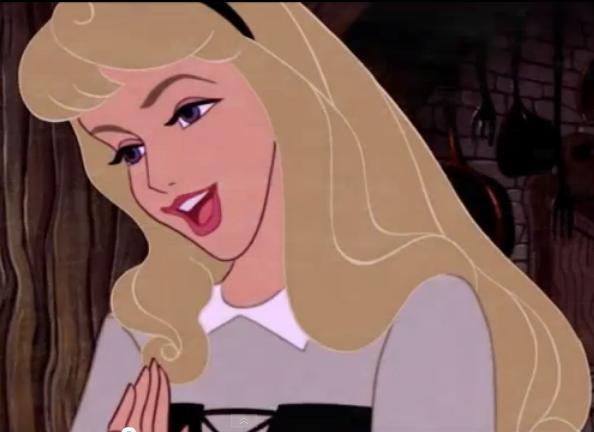 Aurore wiki h ro nes disney fandom powered by wikia - Aurore princesse disney ...