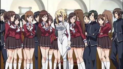 Princess Lover Ova 01