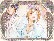 Marriage with Ryuunosuke