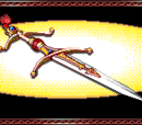 Royal Sword (PM2)