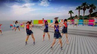 Prizmmy☆ 「Jumpin'! Dancin'!」ダンスマスターVer. MV