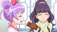 Pripara Epiosde 6 Preview 0